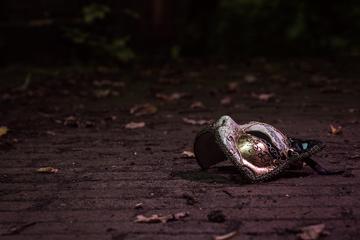 Nox Nostra - Die Nacht der lebenden Masken