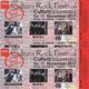 Eintrittskarte Rock-Festival Cultura 11.11.2017