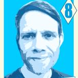 Parteivorsitzende/r - dein Porträt im Spiel und auf der Schachtel + 3 Spiele