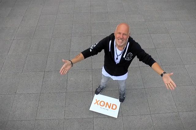 XOND - Die vegane Fast-Food-Kette