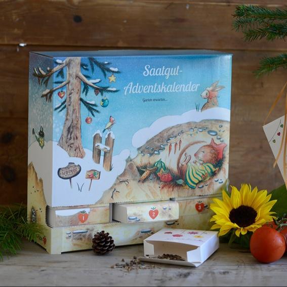 Kombipack (Adventskalender + Poster) - 2. Auflage :-)