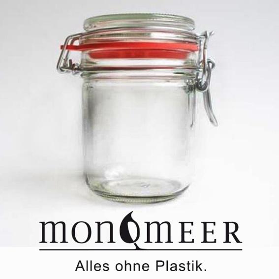Zero Waste Starterkit von monomeer - Warenwert 65,00 €