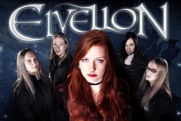 Elvellon - Debüt Album (2017)