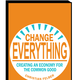 """Change Everything"" Papier-Ausgabe"