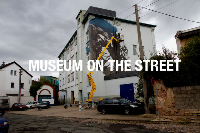 Museum on the Street