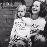 Happy Family – 1 Kinder-Shirt/ Body + 1 Eltern-Shirt
