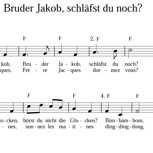 Euer Name in unserem Lied