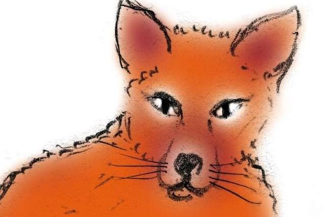 Kinderbuch: Ben, die Geschichte eines Schulhunds