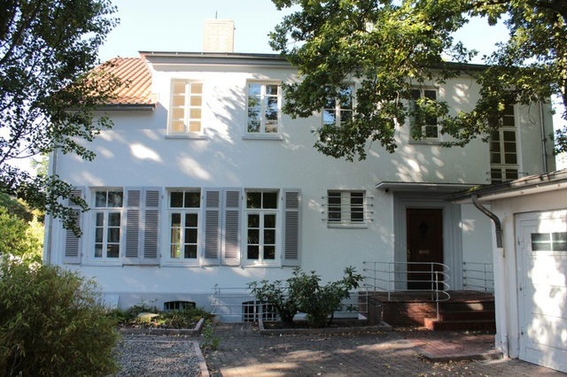 Geburtshaus und Hebammerei Herrenhausen