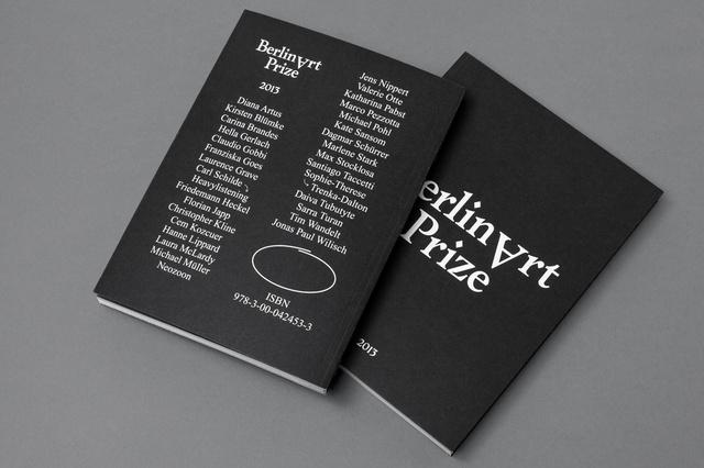 Berlin Art Prize 2014