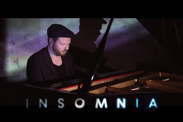 INSOMNIA - live