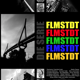 Original FLMSTDT-Plakat