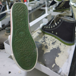 Karma Classics Sneaker schwarz