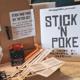 DIY Tattoo-Stick and Poke-Sets