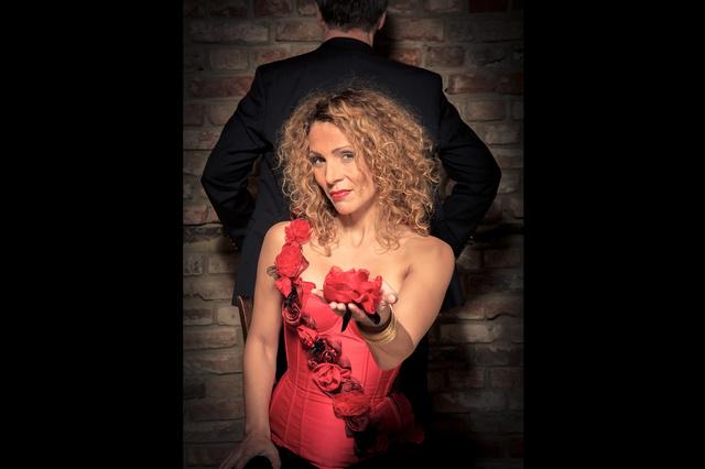 Carmen - ein modernes Singspiel