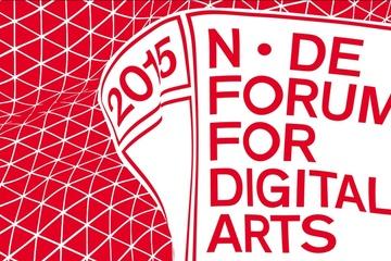 NODE15 Forum for Digital Arts, Frankfurt – Ausstellung & Vorträge