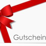 € 20,- Gutschein für Online -Shop