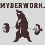 MyBerwork.