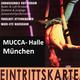€ Standard Eintrittskarte inkl. Flying-Bufett/München