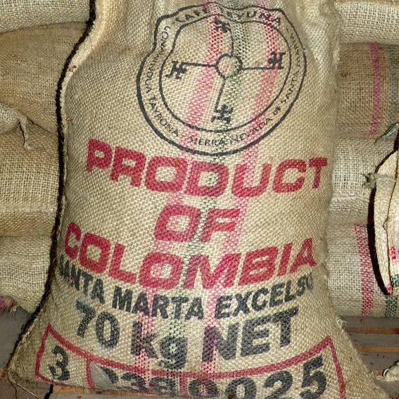 2 kg Rohkaffee für Heimröster