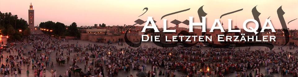 """DVD Produktion """"Al Halqa - Die letzten Geschichtenerzähler"""""""