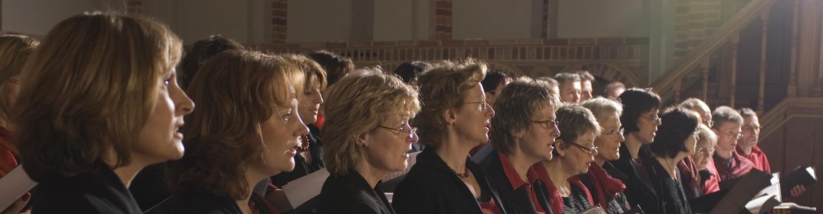 """Before Christmas - Weihnachtskonzert des Chor """"Plan b"""" e.V."""