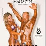 Landjäger-Magazin goody bag