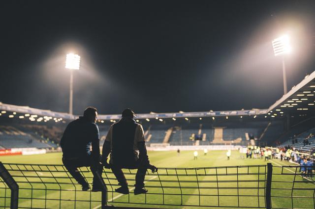 VfL Bochum Fotobuch