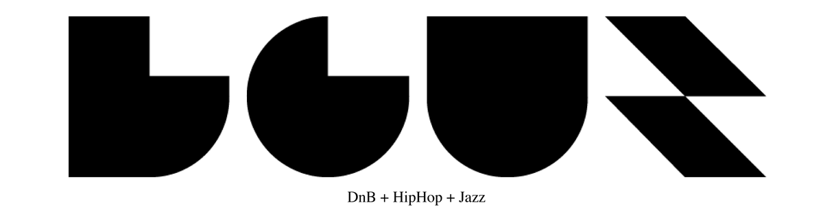 Le Grand Uff Zaque Drum'n'Bass EP