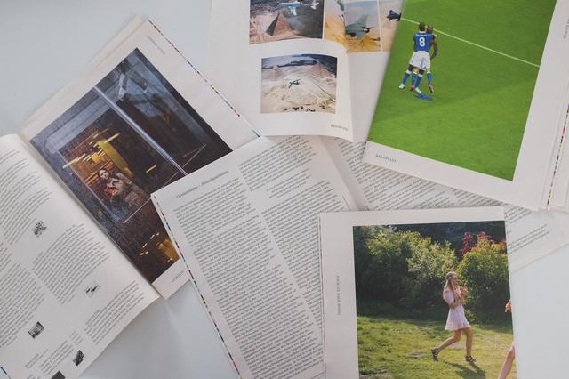 FotoDoks Katalog