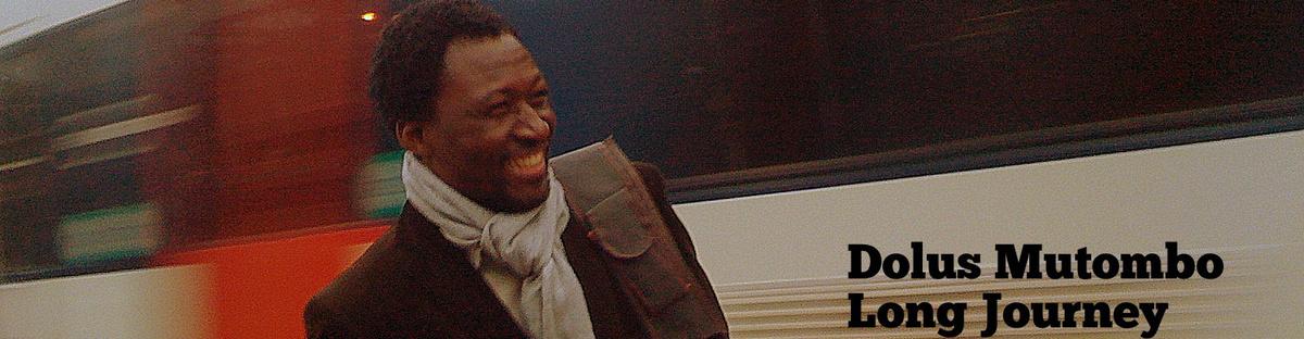 Dolus Mutombo - Album: Long Journey