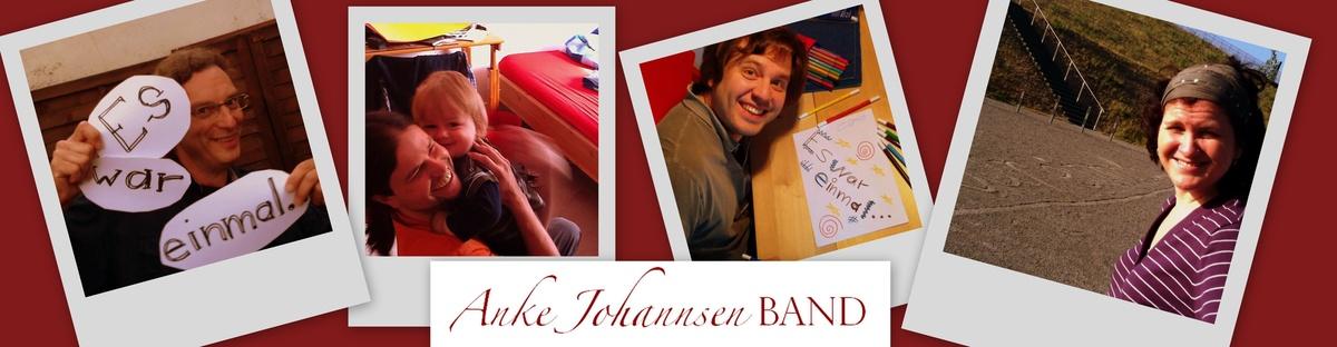 """Es war einmal..."" Familienalbum d. Anke Johannsen"