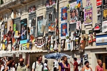 Dresden beim Festival Avignon OFF