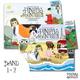 Bücher: Pinipas Abenteuer Band 1 und 2