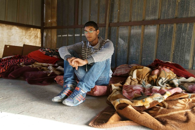 Dokumentarfilm: Marginalisiert - مهمشون