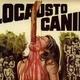 Cannibal Holocaust Italian Gore Classic Laserdisc + gedrucktes Poster von Figaros Wölfe + Premiere Tickets