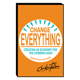 "Signed ""Change Everything"" hard-copy"