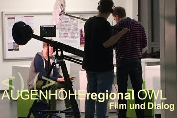 AUGENHÖHEregional Ostwestfalen-Lippe Film & Dialog