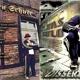 Dissertation Doppelalbum Vinyl im 4c Gatefoldcover