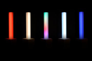 3i LEDpipe - Intelligente Designer-Raumleuchte