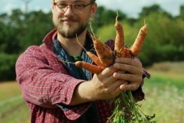 Let's Grow! - Mit Deiner GemüseGenossenschaft