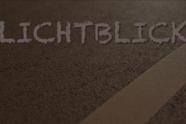 LICHTBLICK - Tausend Lichter zwei Seelen