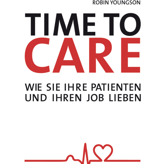 """Time to Care"""