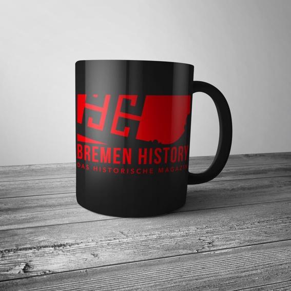 """""""Bremen History"""" Becher"""
