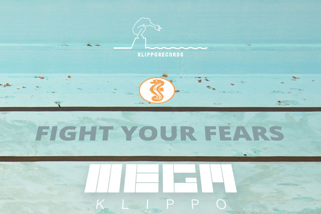 Megaklippo - Fight your Fears (2. Album)