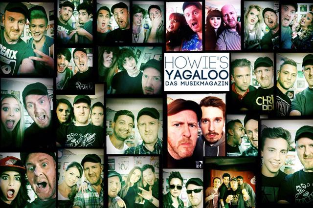 YAGALOO Das Musikmagazin Saison 2014