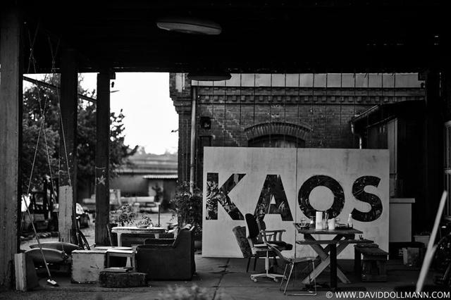 KAOS Berlin