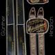 Die original Ski von Günther und Hindrich aus SIMPLY THE WORST