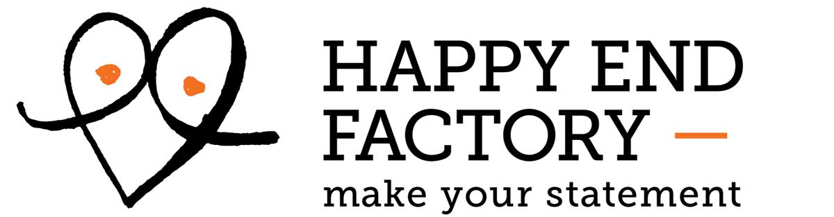 Happy End Factory - faire Mode mit Aussagekraft