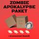 Zombie-Apokalypse-Paket